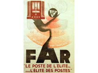 Postes F.A.R.