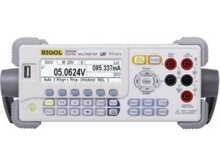 Multimètre RIGOL DM3058E