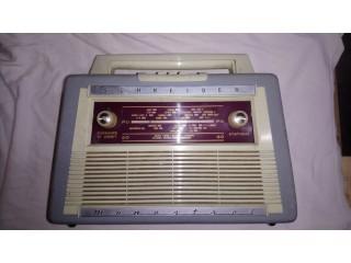Vends 2 postes Radio Anciens 25 Euros
