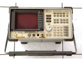 Analyseur de spectre HP8591A