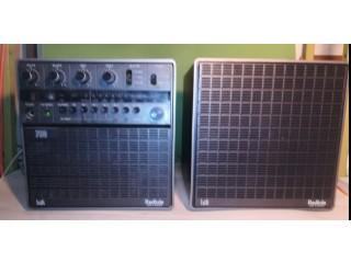 22AH780 HiFi compact 2x15w