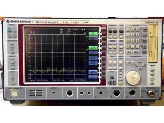 Analyseur de spectre Rohde & Schwarz FSEA