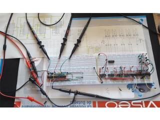 Recherche vieux circuits ECL et DTL
